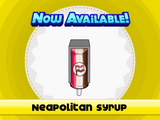 Neapolitan (Ingredient)