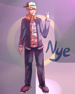 Nye by Zetsu