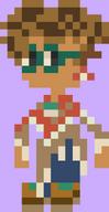 Pixel Fernanda
