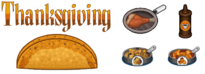 Thanksgiving Ingredients - Taco Mia HD.png