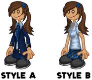 Elle Styles