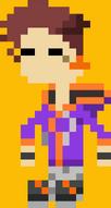 Pixel Kasey O