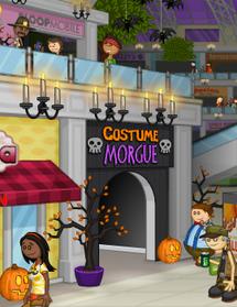 Costume Morgue