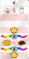Pancakeria HD Captain Cori (Holiday)