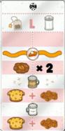 Pancakeria HD Tohru (Holiday)