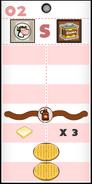 Penny's Pancakeria Order