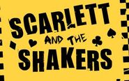 Scarlett and the Shakers
