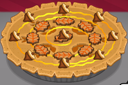 Thanksgiving Pie To Go Higher Quality