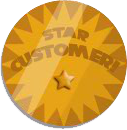 Star-Customer-Bronze