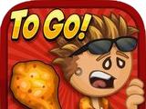 老爹鸡翅店To Go!