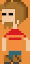 Pixel Mitch
