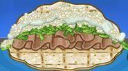 Portallini Feast Taco