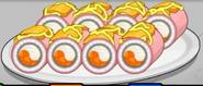Momo Mango (from DeluxePizza)