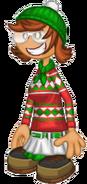 Pally (Christmas)