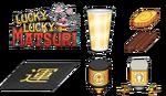 Sushiria To Go Lucky Lucky Matsuri Ingredients