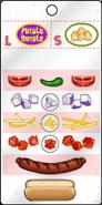 Hot Doggeria HD Akari (Regular)