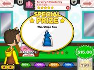 So Very Strawberry- Special Prize