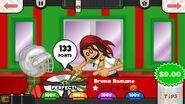 Perfect 30 Bruna Romano Wingeria To Go!