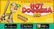 Pinch Hitwell on the Hotdoggeria HD Logo