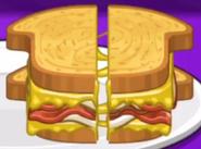 Sunrise Sandwich (from Blue Hope)