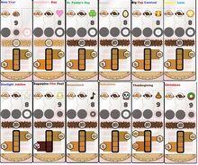 Rhonda's orders (Bakeria To Go).JPG