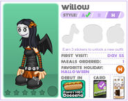 Spookywillow