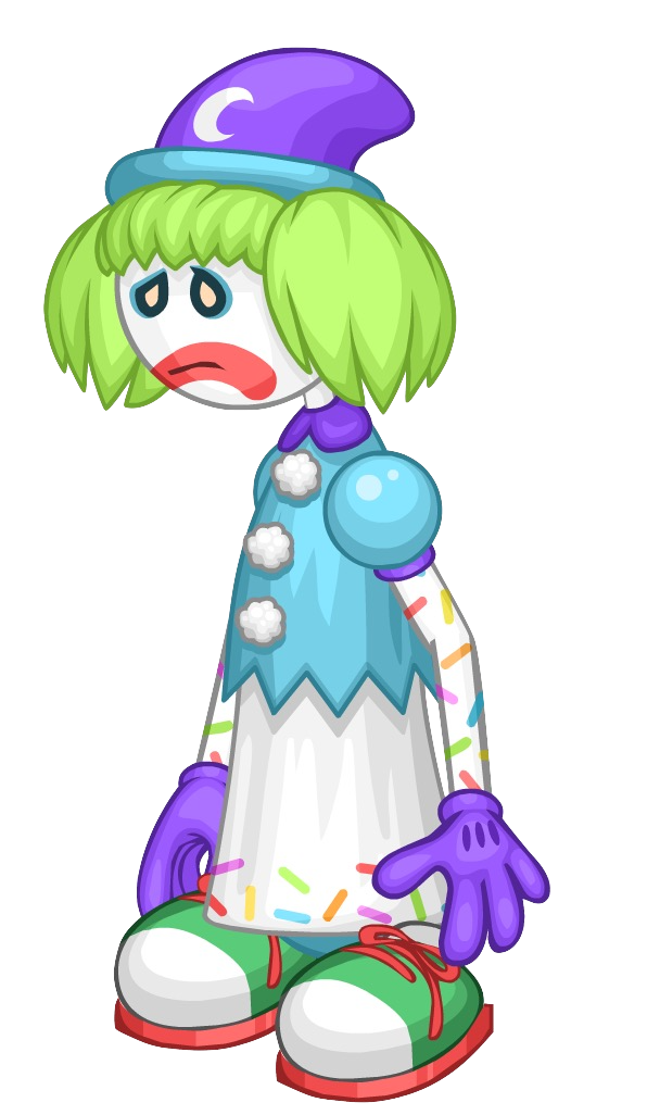 Sprinks the Clown