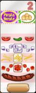 Papa's Hot Doggeria To Go! Akari (Regular)