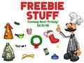 Papa Louie Pals: Freebie Arcade Stuff coming soon on 12-21-2018