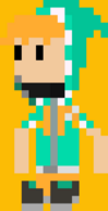 Pixel Austin