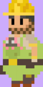 Pixel Skip