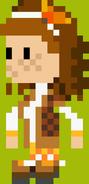Pixel Sienna