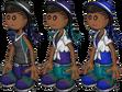PLP Indigo Outfits
