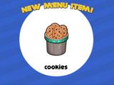 Cookies (Ingredient)