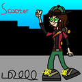 Flipline - Scooter