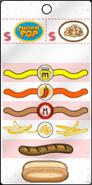 Hot Doggeria HD Sienna (Regular)