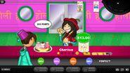 Perfect 9 Cherissa Scooperia HD
