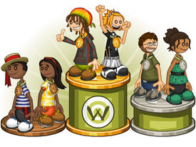 Awards wasabi