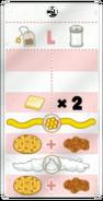 Pancakeria HD Whiff (Regular)
