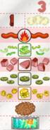 Kahuna Taco Mia To Go! (Holiday)