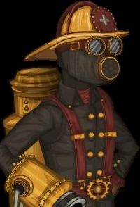Chief MacGregor