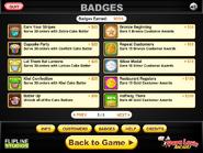 Papa's Cupcakeria Badges - Page 5