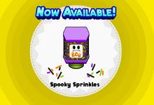 Spooky Sprinkles (Donuteria To Go!).png