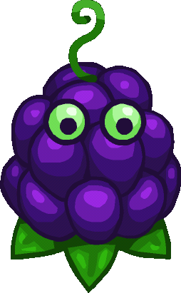 Blackberry (Slider Scouts)