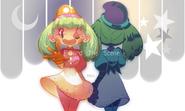 Double Sprinks