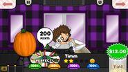 Perfect 79 Timm Wingeria To Go!