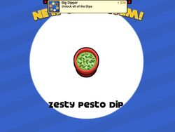 Unlocking zesty pesto dip.jpg