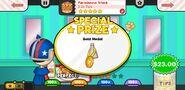 Papa's Pancakeria To Go! Farmhouse Stack Prize