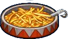 Cheese Transparent - Hot Doggeria.png
