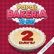 Daysleft 2 sm (Bakeria To Go!)